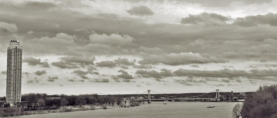 Over the Rhine