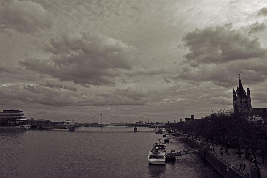 Over The Rhine III