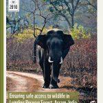WWF-India Lumding Report